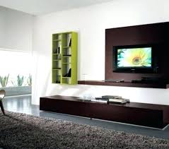 mounted tv ideas bedroom wall cabinet above fireplace