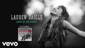 Light The World Video Light Of The World Lyric Video