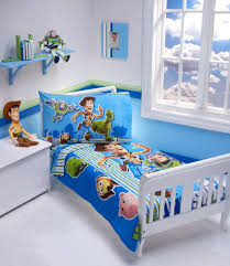 Attractive Toy Story Bedroom Decorating Ideas