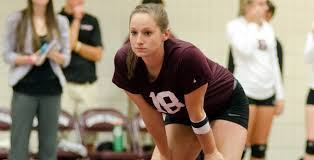 Lindsey Smith - Volleyball - Concord University Athletics