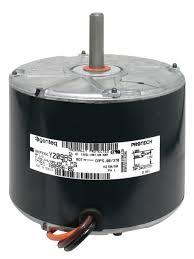 condenser fan motor ge condenser fan motor 1 3 hp 208 240v 5kcp39ggy209as