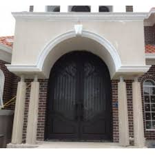 arched double front doors. Arched Double Entry Doors Commercial Steel Exterior Front O