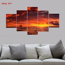 New York Skyline Wallpaper For Bedroom Online Get Cheap Skyline Wall Art Aliexpresscom Alibaba Group