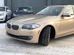 BMW 5 Series bmw 5 series red interior : 2013 Used BMW 5 Series 535i xDrive *ACCIDENT FREE* at EZ Motors ...