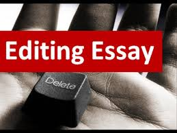 acirc editing your essay english iitutor