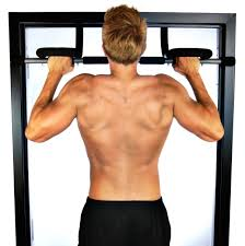 What is the Best Door Pull Up Bar? Your 3 Best Options - Home Gym Rat