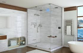 mr steam shower doors glass frameless