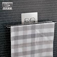 hand towel holder free shipping pcs
