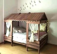 palette bed kids pallet bed pallet beds for little girls home renovation ideas for kitchens mobile palette bed statement pallet