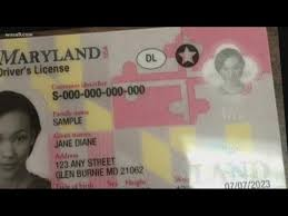Id Maryland Real - Youtube Recall