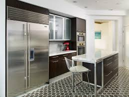 Small Picture Small Modern Kitchen Design Ideas HGTV Pictures Tips HGTV