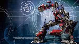Wallpaper Hd Transformers Keren Untuk ...