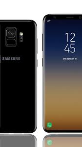 Wallpaper Samsung Galaxy S9, 4k, Hi ...