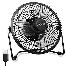 quiet desk fan. Beautiful Quiet OPOLAR Office Quiet Desk Fan USB Powered Only 360 Degree Rotation  Perfect Personal And Fan I