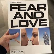 fear and love exhibition catalogue essays by bruces  fear and love exhibition catalogue essays by bruces johnsaskiasassen jm ledgard and others design by ok rm