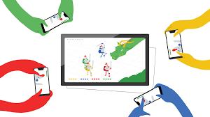 Android Developers Blog: Google Mobile Developer Day at Game ...