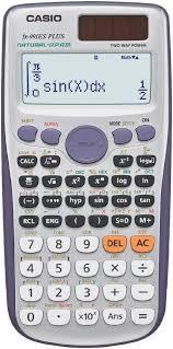 <b>Калькулятор Casio FX-991ES Plus</b> купить недорого в Минске ...