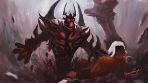 7 shadow fiend dota 2 hd wallpapers backgrounds wallpaper abyss