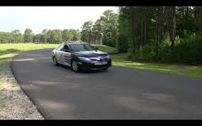 Hybrid Police Cars Replacing Crown Vics: No Longer An Anomaly