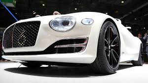 2018 bentley exp 12.  2018 throughout 2018 bentley exp 12