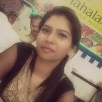 Priyanka Patil's Email & Phone | Great Offshore Limited