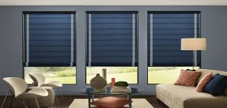 we are dealing in roller blinds vertical blinds zebra blinds triple shade blinds wooden venetian and all types of industrial curtain