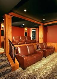 basement theater design ideas. Home Theater Decor Ideas Room Decorating Image Of Movie Theatre Design Basement