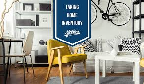 Taking Home Inventory Home Insurance Amskier Insurance
