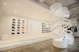 Nike air force baw office Duckboot To Celebrate The 30th Anniversary Of Its Iconic Air Force Musée Des Impressionnismes Giverny Nike Air Force Popup Store Tokyo