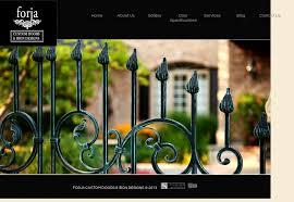 Forja Designs Forja Custom Doors Iron Designs Competitors Revenue And