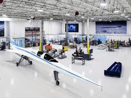 Boom Supersonic Moves To Take Off With A Demonstrator Plane