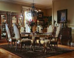 Royale Leg Dining Room Furniture Set