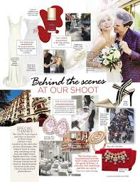 You And Your Wedding Magazine Sabina Motasem