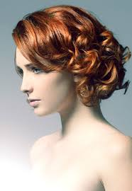 pretty prom hairstyles for short hair
