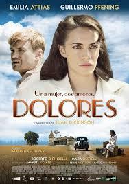 Dolores (2016) latino
