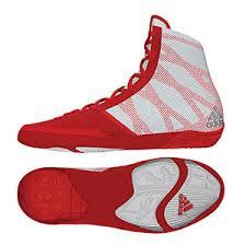 adidas wrestling shoes. pretereo 3 \u2013 red/silver/white adidas wrestling shoes