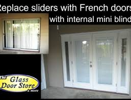 how to replace sliding glass door perfect glass front doors
