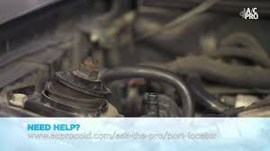 Acprocold Com Chart How To Find The Low Pressure Port