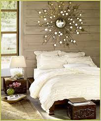 ivory ruched duvet cover