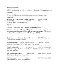 Pandora A Schrank Resume A Mesmerizing Resume Pandora