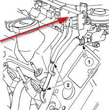 2000 mitsubishi eclipse starter wiring diagram 2000 discover 2002 mitsubishi montero sport egr vacuum diagram 1995 isuzu