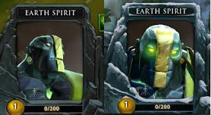 earth spirit new portrait dota2