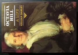 Octavia Hill. by Darley, Gillian.: Good Cloth (1990) First Edition. |  Parveen Papers