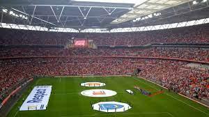 ويمبلي» يستقبل أول مباريات إنجلترا في 2020