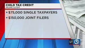 child tax credit payments