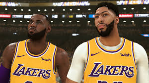 How NBA 2K is introducing the next ...