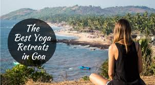 the best yoga teacher and yoga retreats in goa