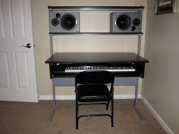 ian s keyboard drawer