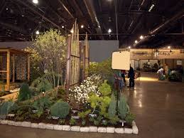 philadelphia flower and garden show