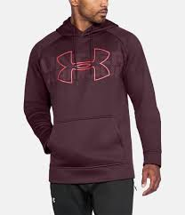 under armour zip up. men\u0027s ua storm armour® fleece graphic hoodie 40% off: cyber weekend only 10 under armour zip up h